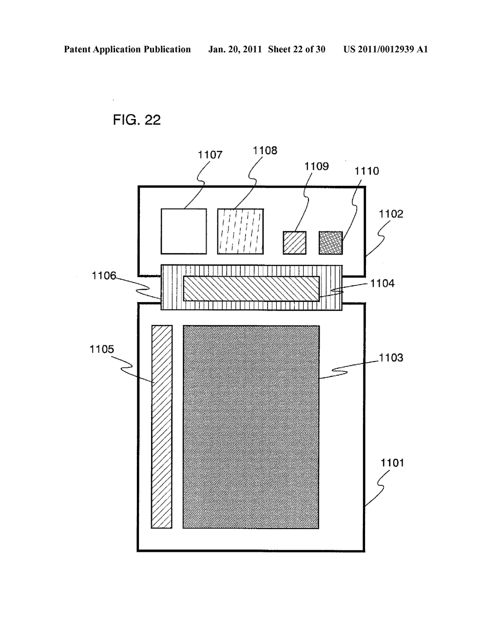 Display Device and Driving Method Thereof - diagram, schematic, and image 23