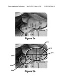 PERFECTING THE EFFECT OF FLASH WITHIN AN IMAGE ACQUISITION DEVICES USING FACE DETECTION diagram and image