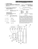 LENS UNIT, IMAGE CAPTURING LENS, IMAGE CAPTURING DEVICE AND PORTABLE TERMINAL diagram and image