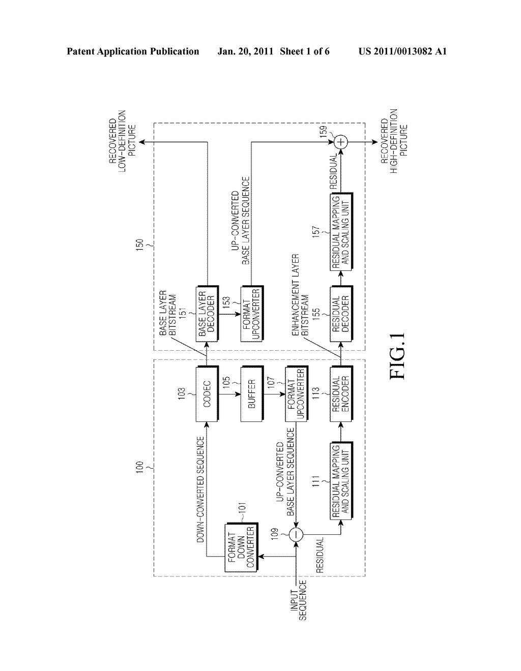 APPARATUS AND METHOD FOR CONVERTING IMAGE IN AN IMAGE PROCESSING SYSTEM - diagram, schematic, and image 02