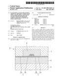 PLANAR OPTICAL WAVEGUIDE ELEMENT, CHROMATIC DISPERSION COMPENSATOR, OPTICAL FILTER, OPTICAL RESONATOR AND METHODS FOR DESIGNING THE ELEMENT, CHROMATIC DISPERSION COMPENSATOR, OPTICAL FILTER AND OPTICAL RESONATOR diagram and image