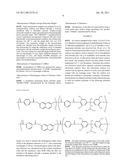 BIREFRINGENT FILM, POLARIZING PLATE, IMAGE DISPLAY, AND AROMATIC POLYESTER diagram and image