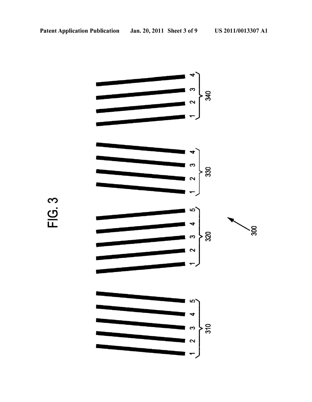 METHOD AND APPARATUS TO IDENTIFY A DATA BAND ENCODED BETWEEN TWO SERVO BANDS IN A SEQUENTIAL INFORMATION STORAGE MEDIUM - diagram, schematic, and image 04