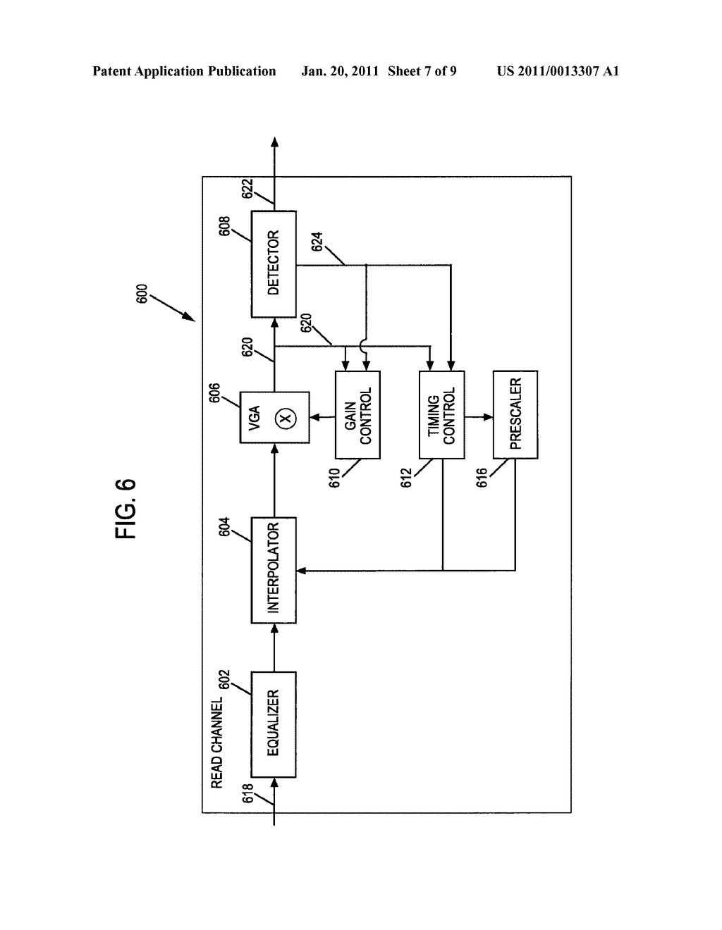 METHOD AND APPARATUS TO IDENTIFY A DATA BAND ENCODED BETWEEN TWO SERVO BANDS IN A SEQUENTIAL INFORMATION STORAGE MEDIUM - diagram, schematic, and image 08