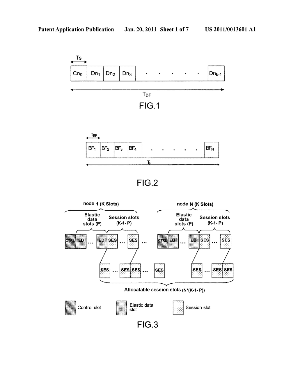 METHOD FOR THE DYNAMIC RESERVATION AND ALLOCATION OF TIME SLOTS IN A NETWORK WITH SERVICE WARRANTY - diagram, schematic, and image 02