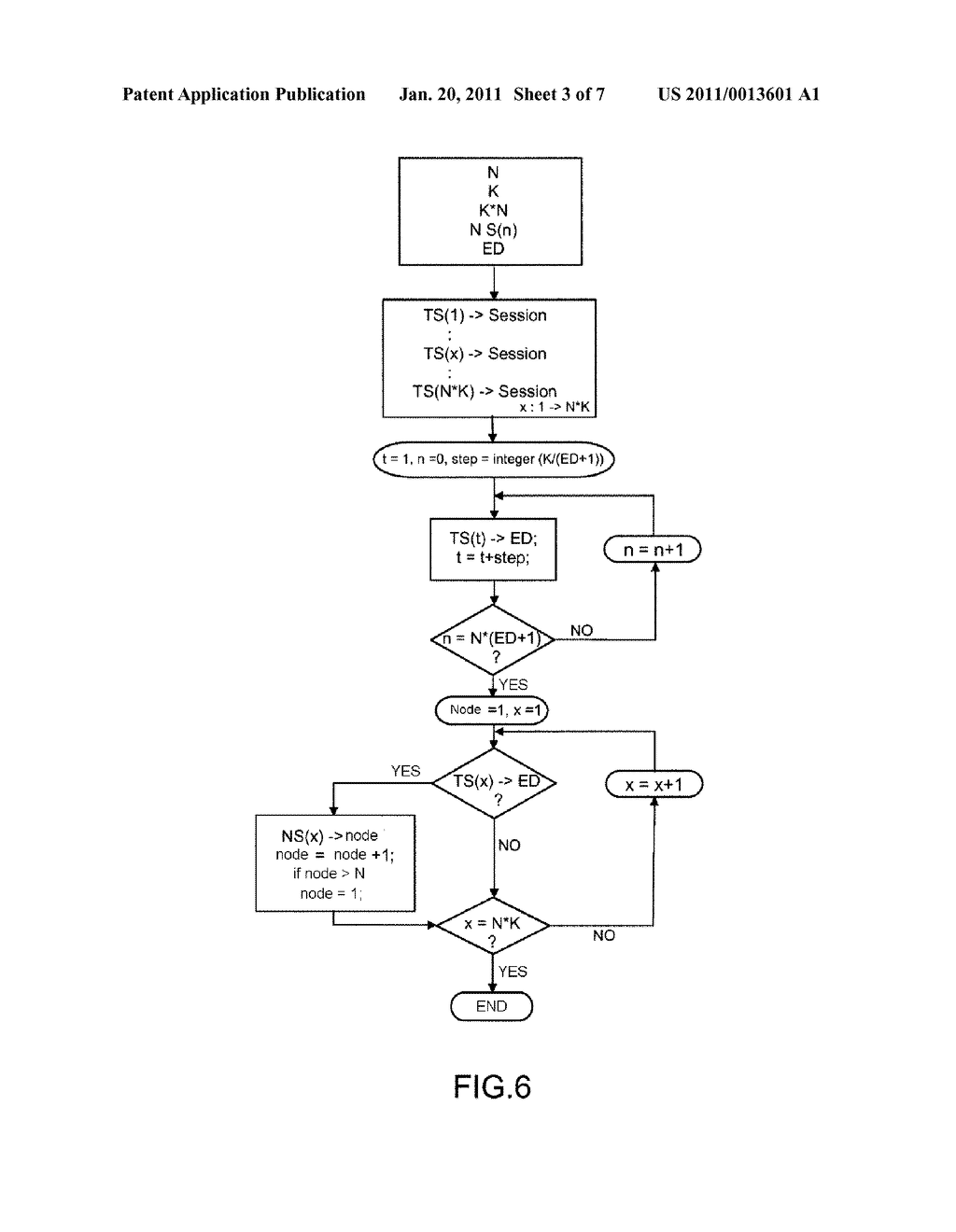 METHOD FOR THE DYNAMIC RESERVATION AND ALLOCATION OF TIME SLOTS IN A NETWORK WITH SERVICE WARRANTY - diagram, schematic, and image 04