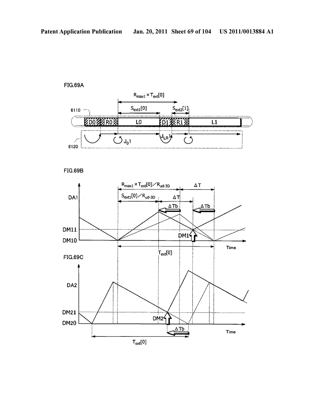 RECORDING MEDIUM, PLAYBACK DEVICE, AND INTEGRATED CIRCUIT - diagram, schematic, and image 70