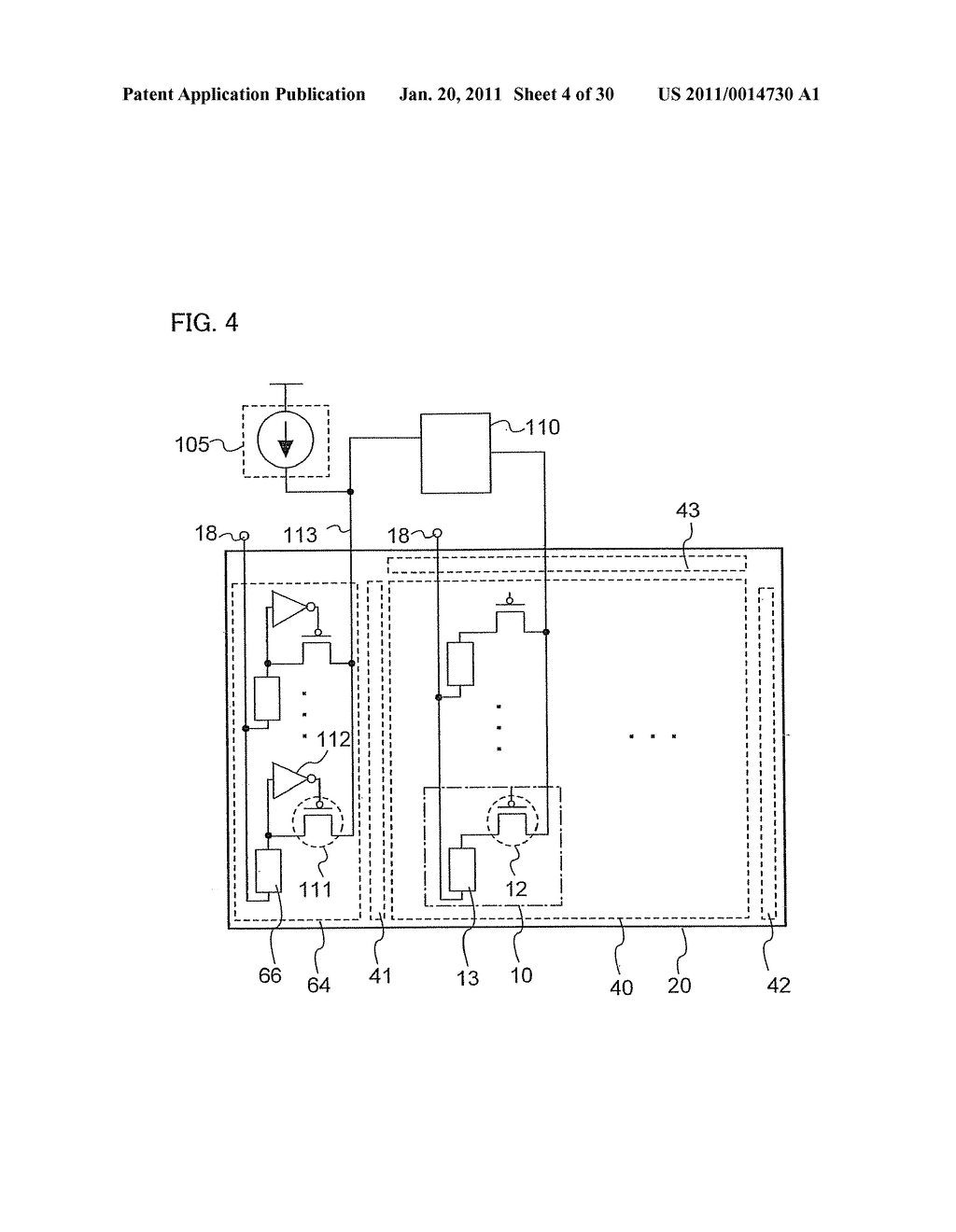 Method for Manufacturing Light Emitting Device - diagram, schematic, and image 05