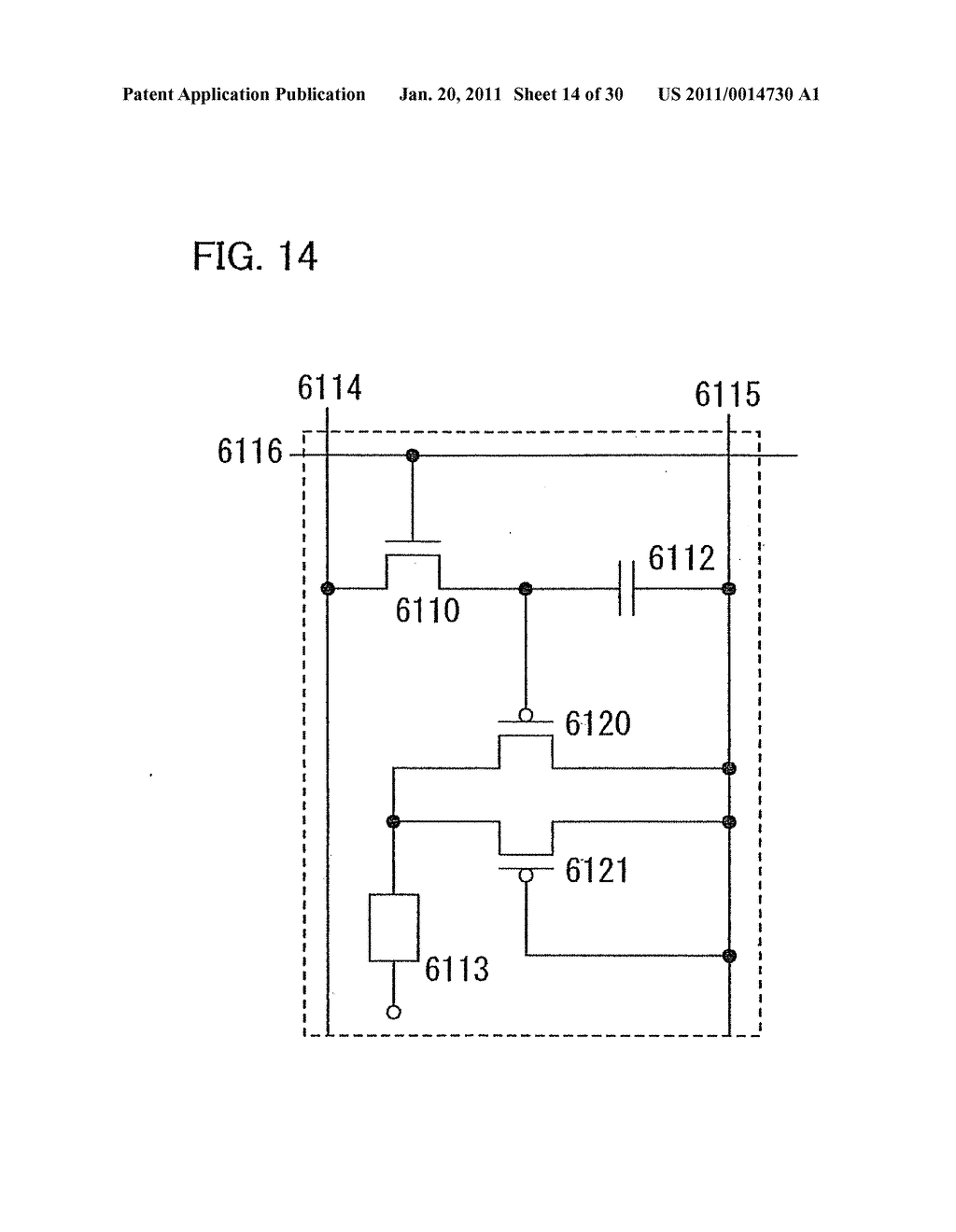 Method for Manufacturing Light Emitting Device - diagram, schematic, and image 15