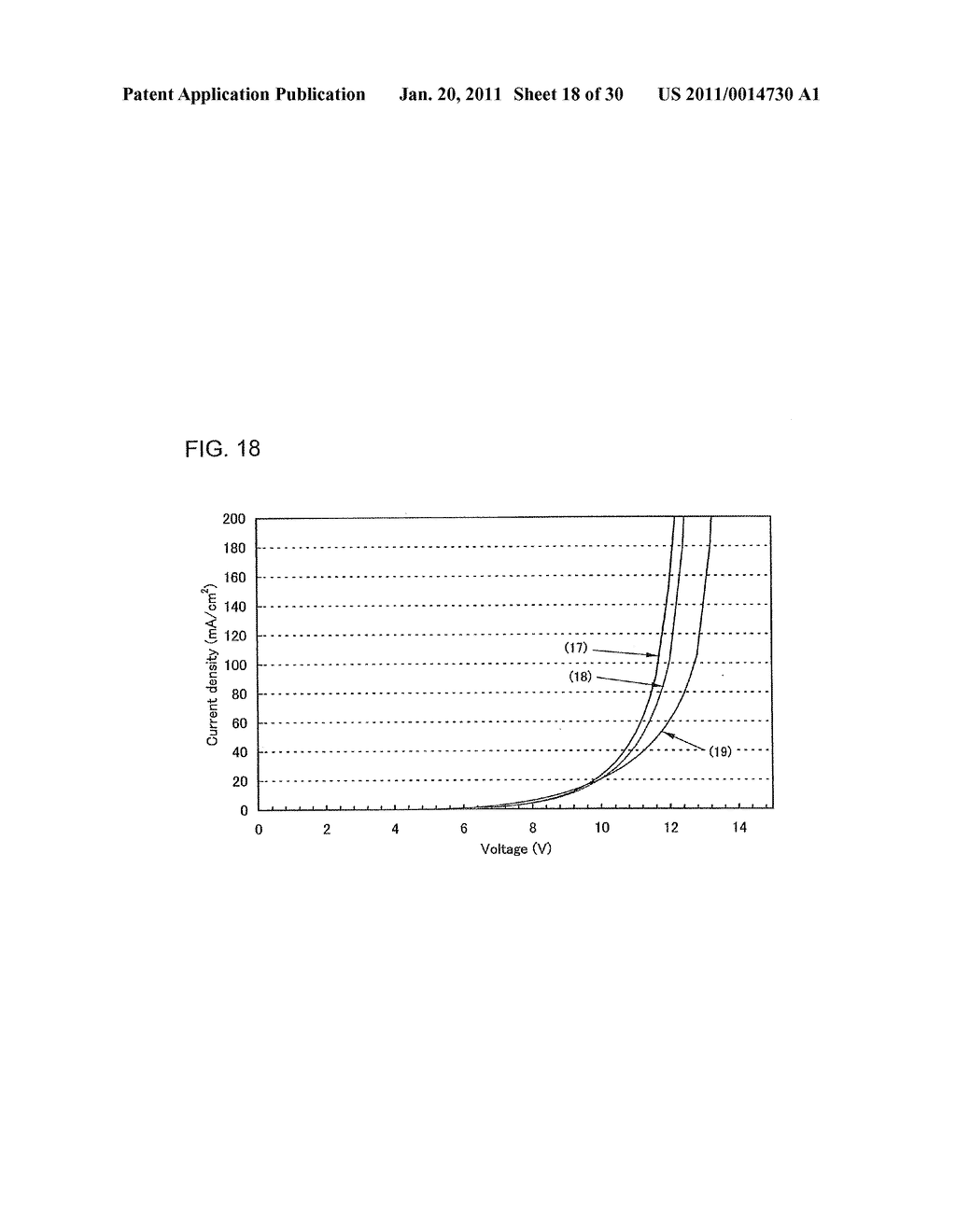 Method for Manufacturing Light Emitting Device - diagram, schematic, and image 19