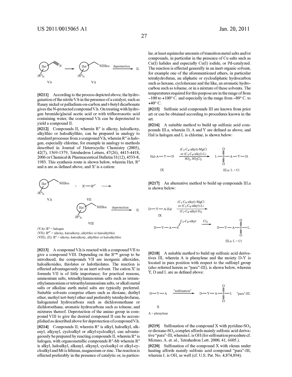 Substituted Sulfonic Acid Amide Compounds - diagram, schematic, and image 28