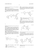HETEROCYCLIC COMPOUNDS FOR THE TREATMENT OF NEUROLOGICAL AND PSYCHOLOGICAL DISORDERS diagram and image