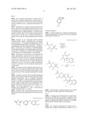 DIARYLMETHYLAMIDE DERIVATIVE HAVING MELANIN-CONCENTRATING HORMONE RECEPTOR ANTAGONISM diagram and image
