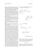 SULFONE COMPOUND AND PROCESS FOR PRODUCING CAROTENOID USING THE SAME COMPOUND diagram and image