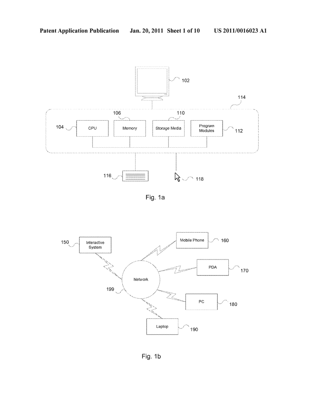 System and Method for Interactive Shopping - diagram, schematic, and image 02
