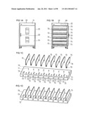 Medical Resource Storage And Management Apparatus And Medical Supply Management System diagram and image
