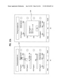 MOBILE TERMINAL AND BROADCAST CONTROLLING METHOD THEREOF diagram and image