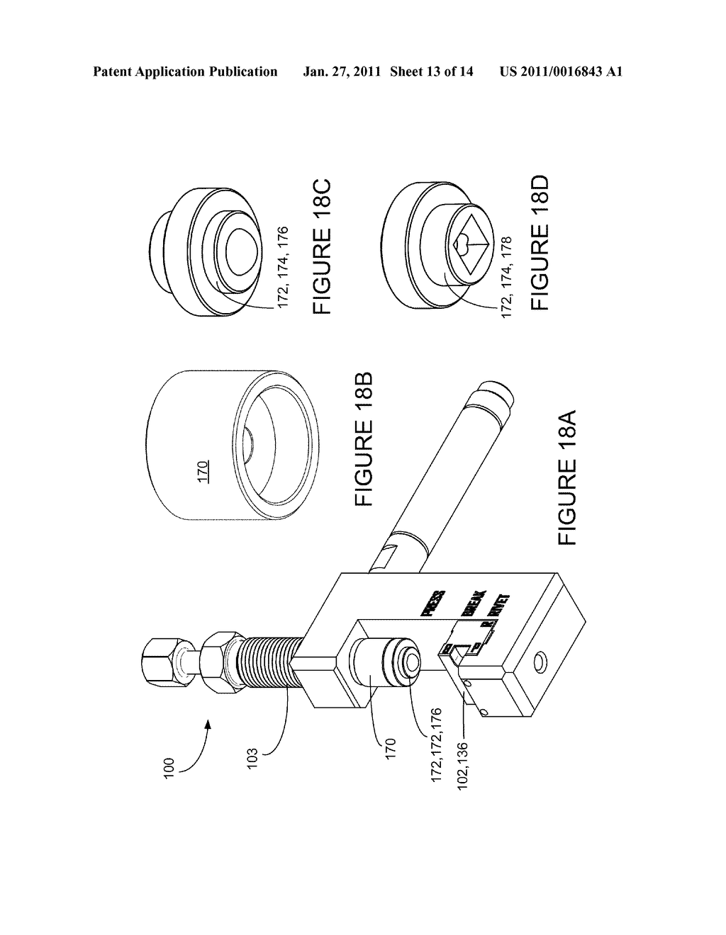 VEHICLE CHAIN REPAIR DEVICE - diagram, schematic, and image 14