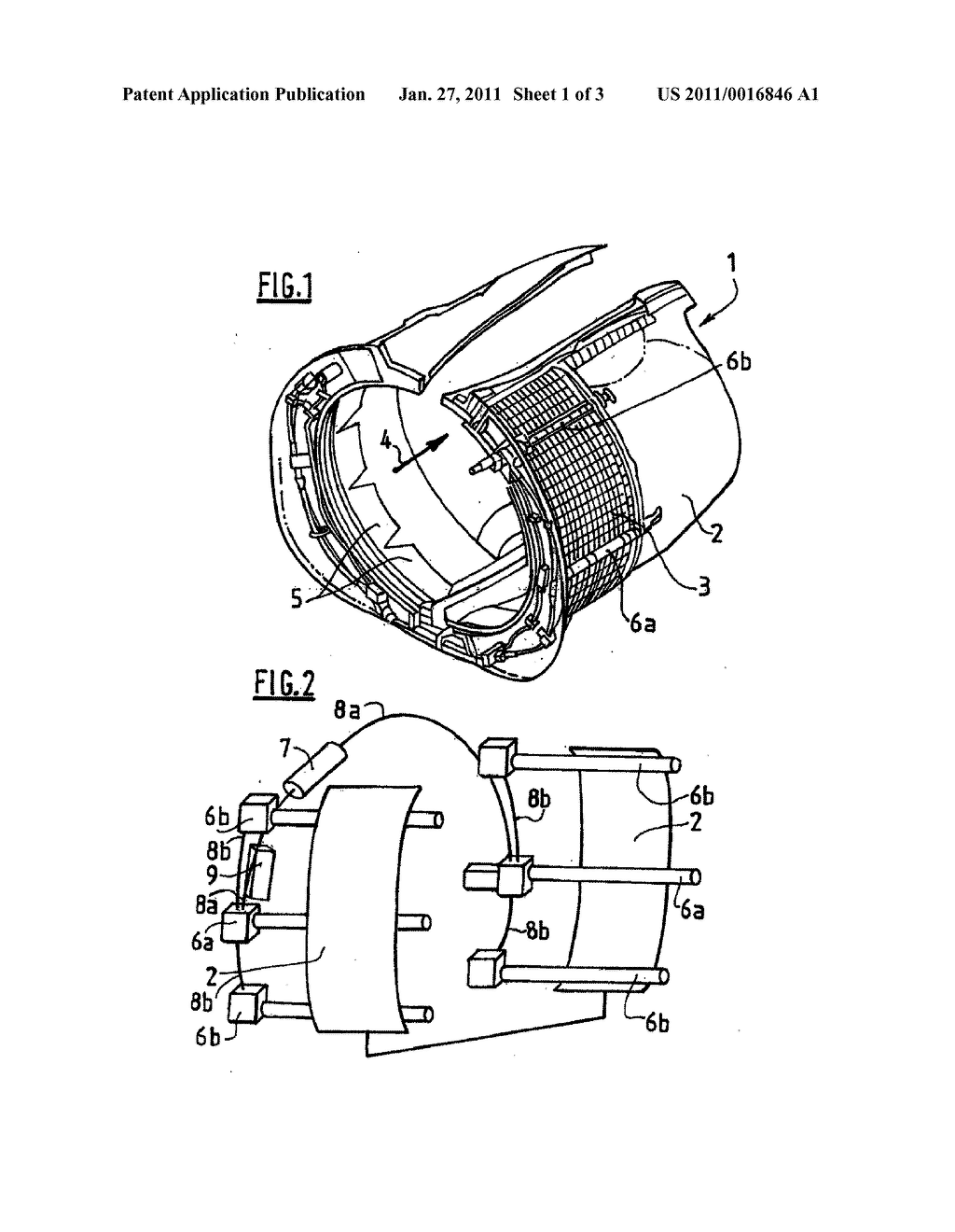 METHOD AND SYSTEM FOR CONTROLLING AT LEAST ONE ACTUATOR OF THE COWLINGS OF A TURBOJET ENGINE THRUST INVERTER - diagram, schematic, and image 02
