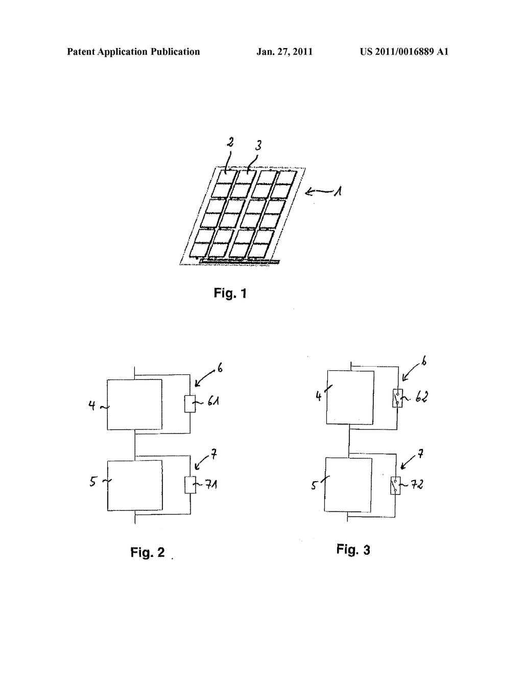 HEATING APPARATUS HAVING AT LEAST TWO THERMOELECTRIC MODULES WHICH ARE CONNECTED IN SERIES - diagram, schematic, and image 02