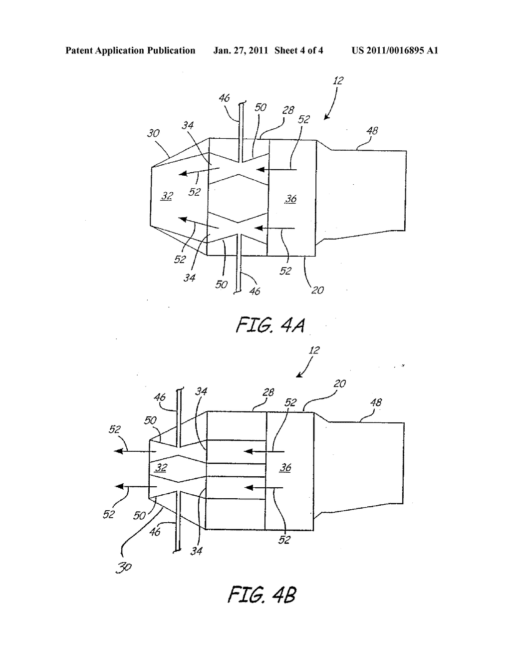 Methods and Systems for Injecting Liquid Into a Screw Compressor for Noise Suppression - diagram, schematic, and image 05