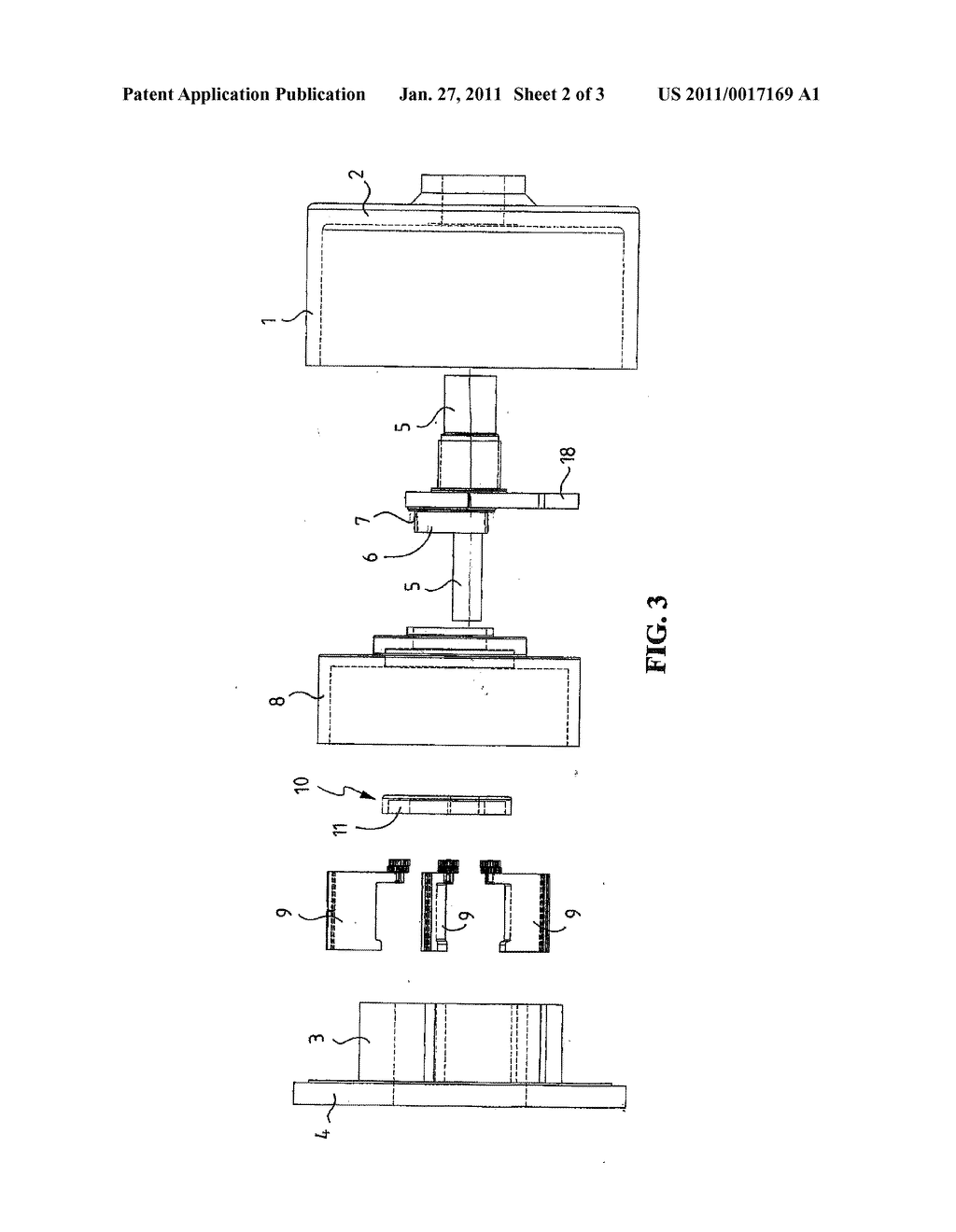 Rotary Combustion Engine And Hydraulic Motor Diagram Schematic Image 03