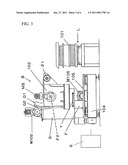 METHOD TO CONTROL AUTOMATIC POURING EQUIPMENT AND SYSTEM THEREFOR diagram and image