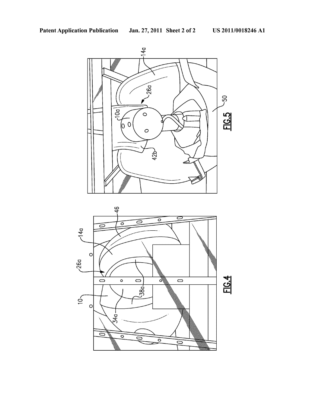 EXTERIOR AIRBAG PANEL - diagram, schematic, and image 03
