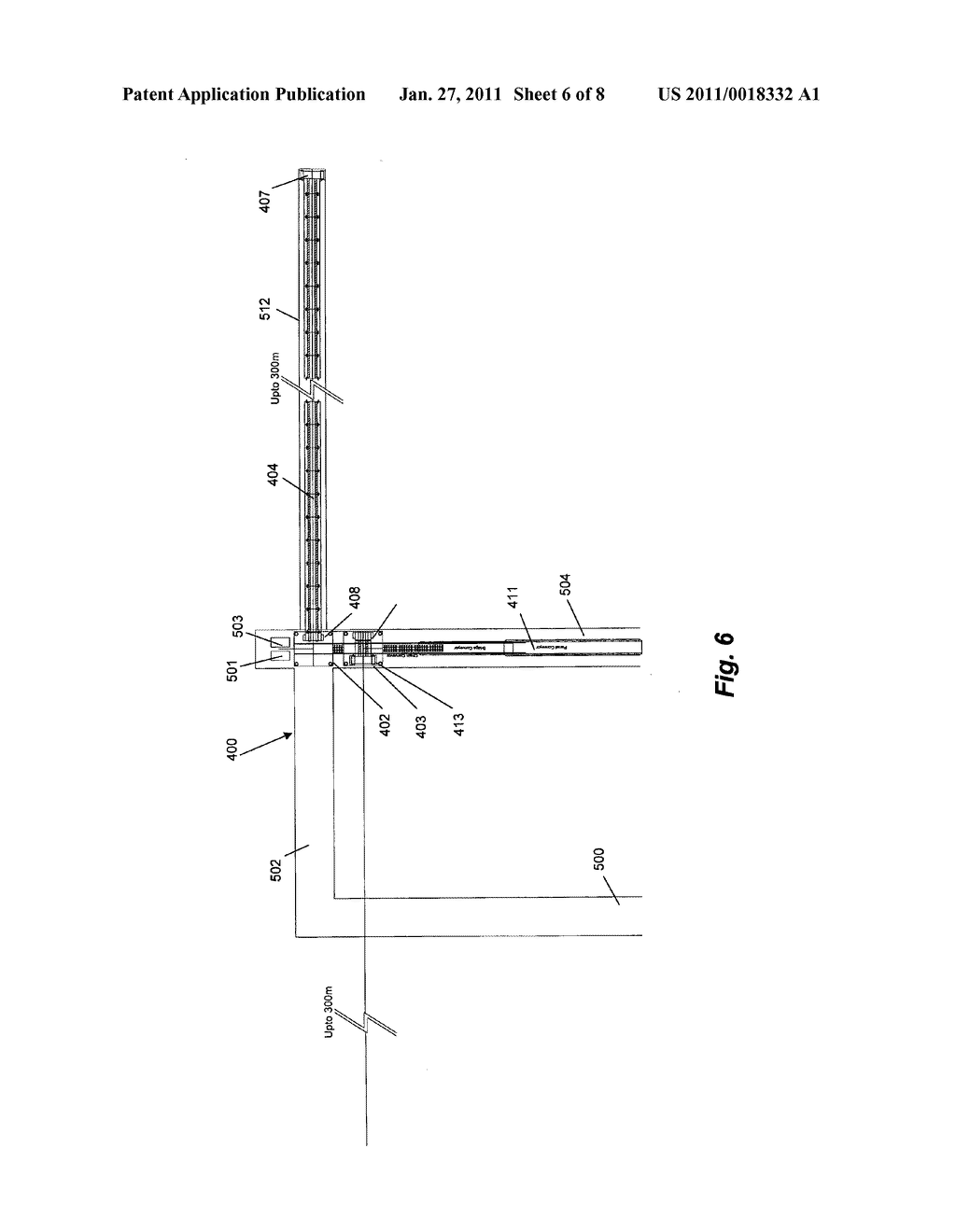 Method and Apparatus for Mining a Material in an Underground Environment - diagram, schematic, and image 07