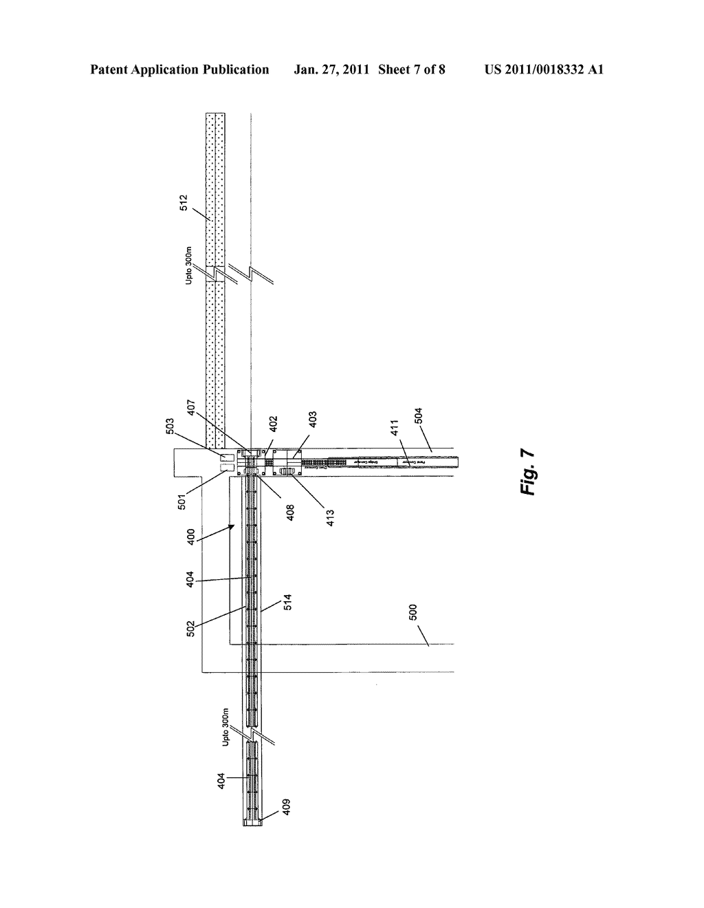 Method and Apparatus for Mining a Material in an Underground Environment - diagram, schematic, and image 08
