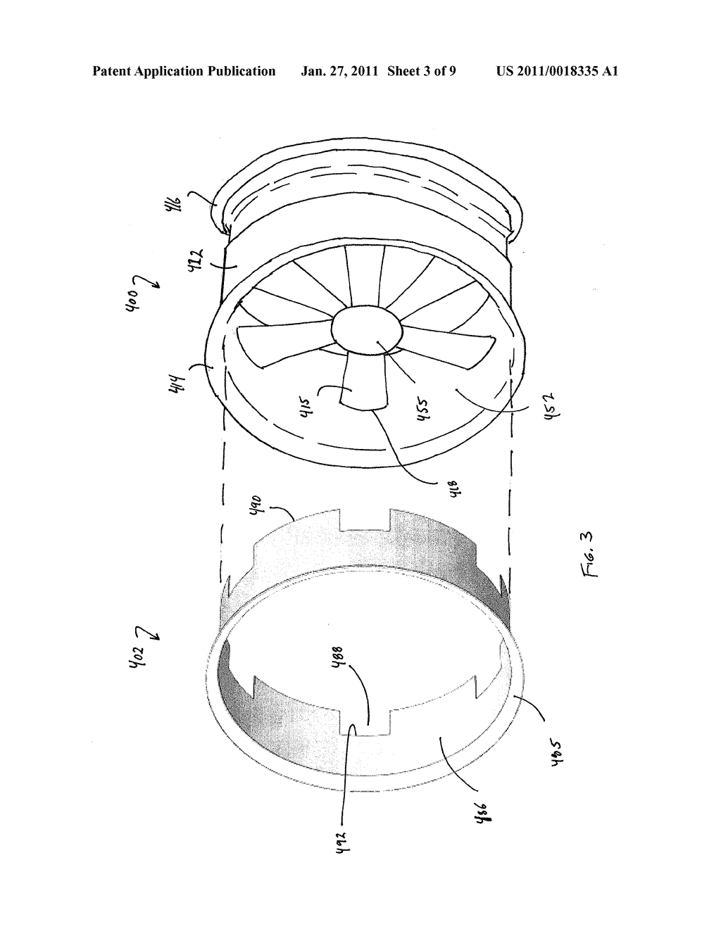 WHEEL COMPONENT COVERING - diagram, schematic, and image 04