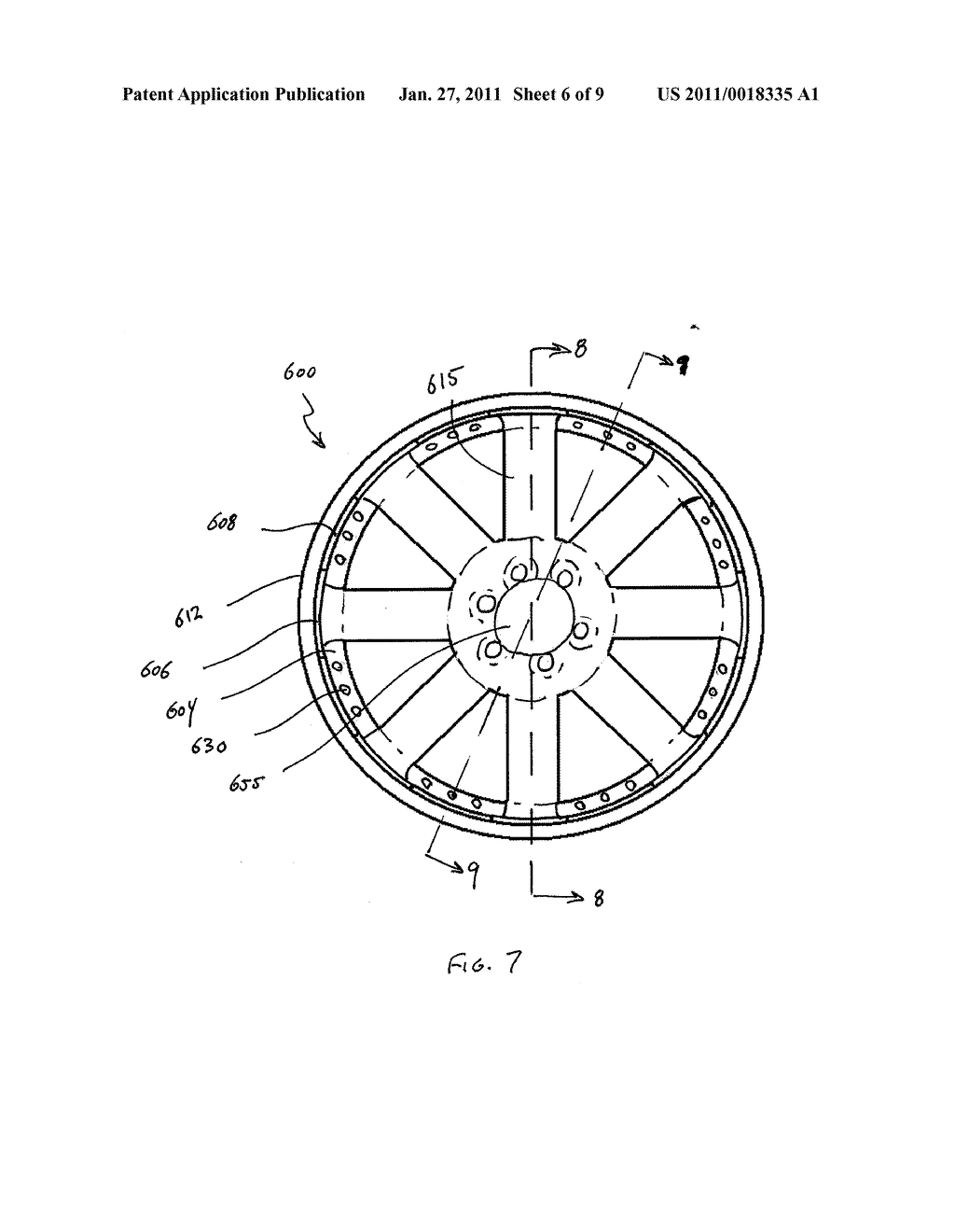 WHEEL COMPONENT COVERING - diagram, schematic, and image 07