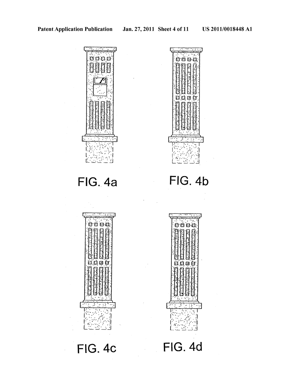 SYSTEM AND METHOD FOR AN OUTDOOR LIGHTING FEATURE WITH AN INTEGRATED SOLAR PANEL - diagram, schematic, and image 05