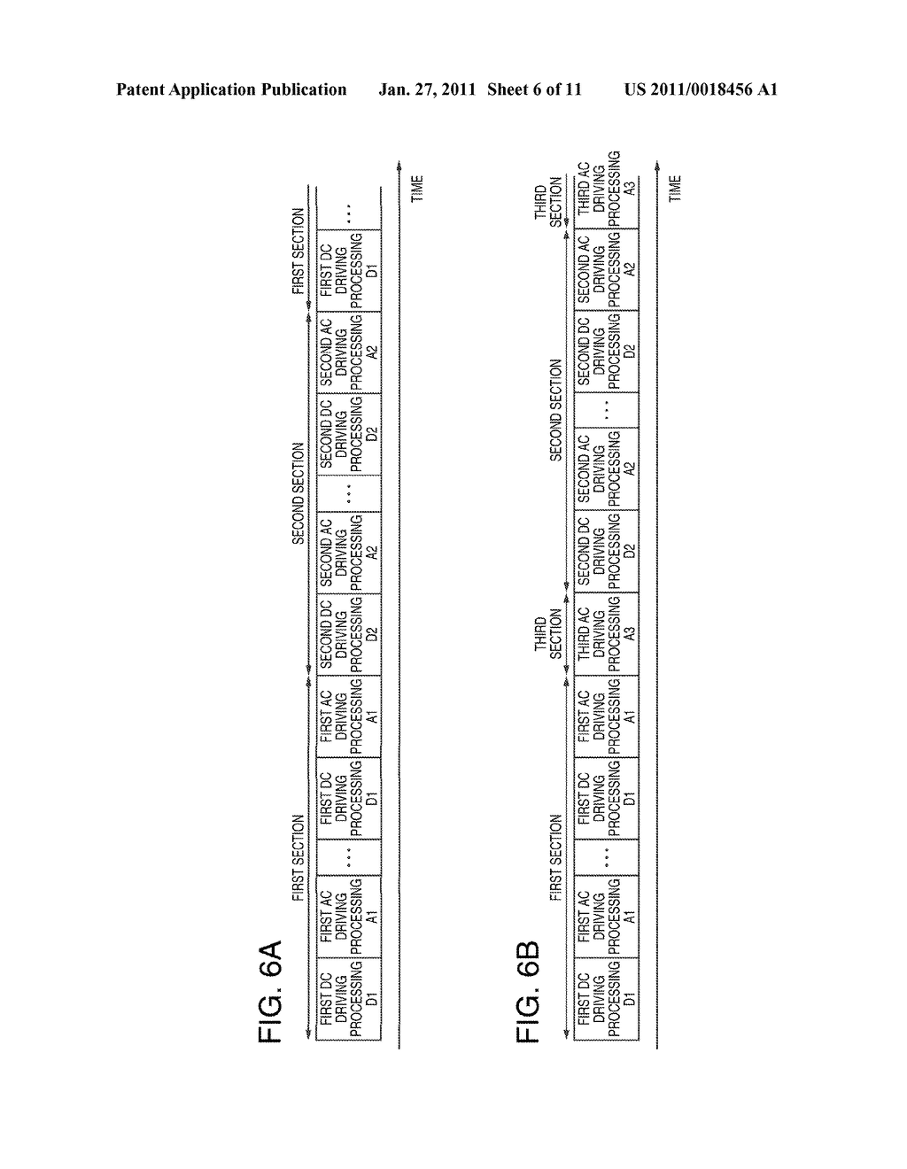 DISCHARGE LAMP LIGHTING DEVICE, PROJECTOR, AND DRIVING METHOD OF DISCHARGE LAMP - diagram, schematic, and image 07
