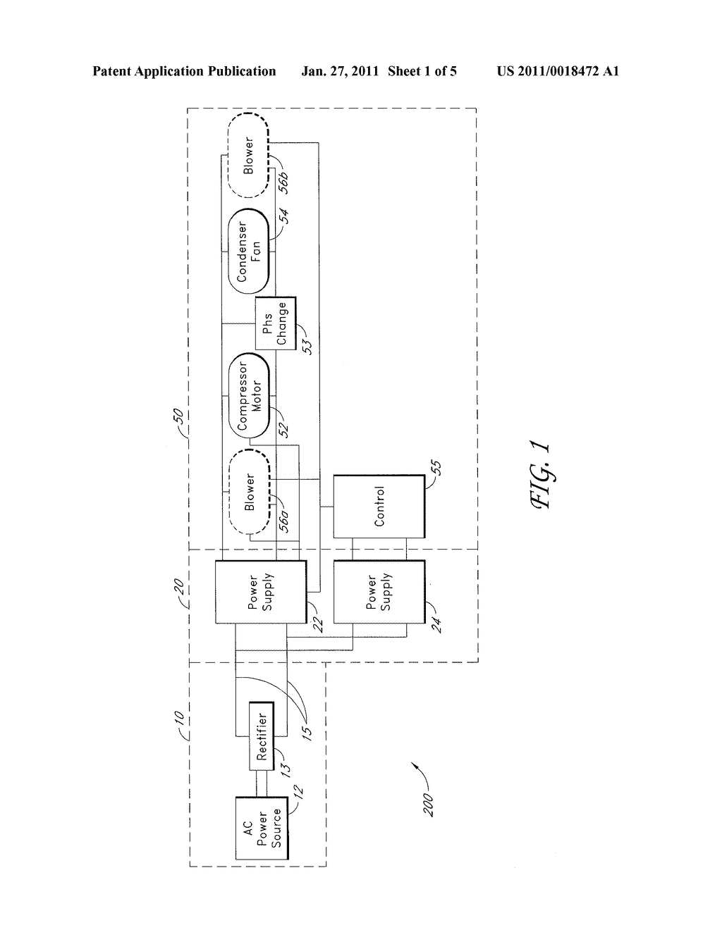 vfd multiple motors