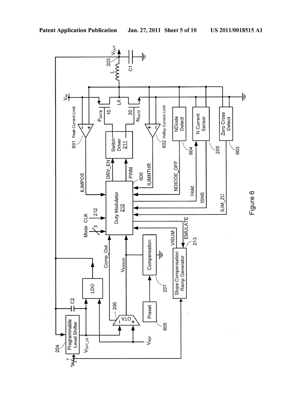 DC-DC CONVERTERS - diagram, schematic, and image 06