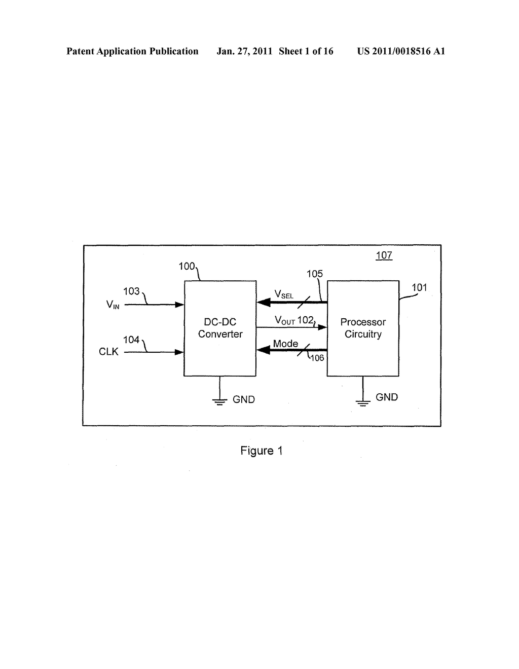 DC-DC CONVERTERS - diagram, schematic, and image 02