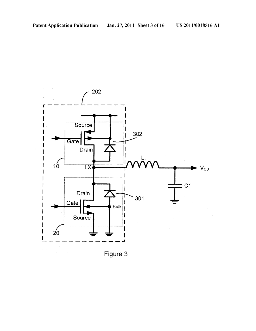 DC-DC CONVERTERS - diagram, schematic, and image 04