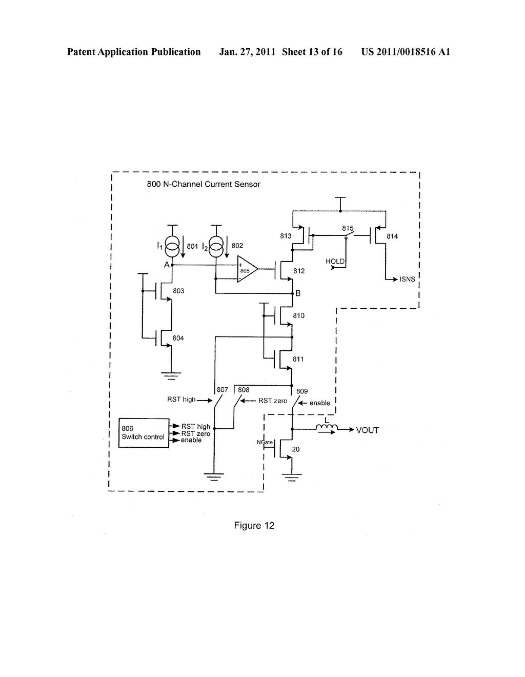DC-DC CONVERTERS - diagram, schematic, and image 14