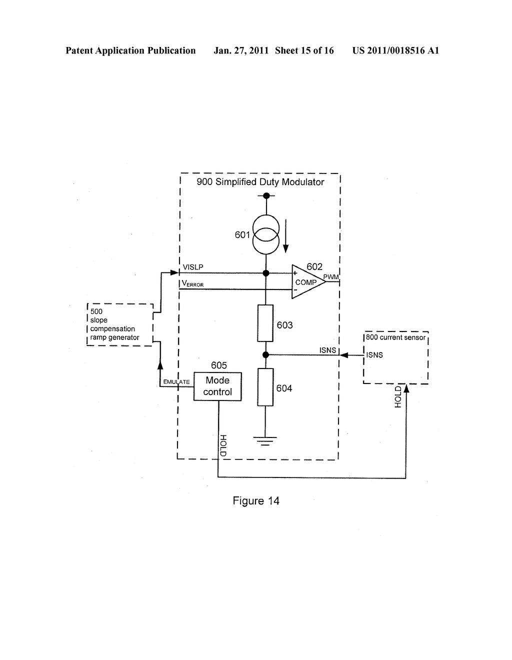 DC-DC CONVERTERS - diagram, schematic, and image 16
