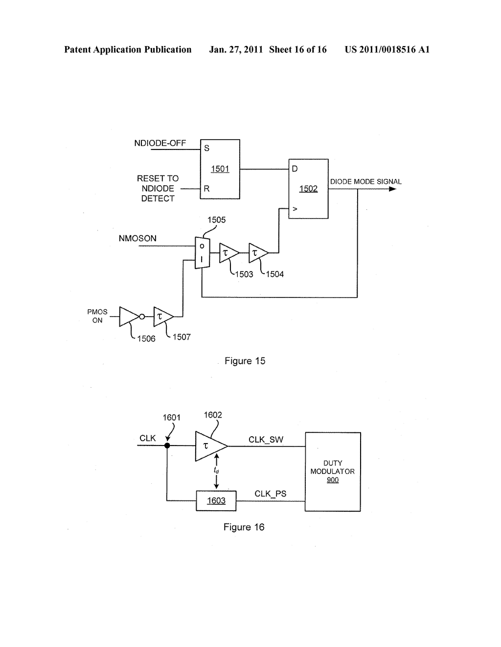 DC-DC CONVERTERS - diagram, schematic, and image 17