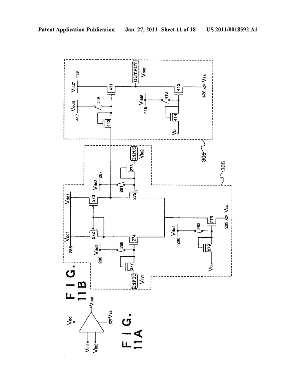 Electric Circuit - diagram, schematic, and image 12