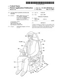 TACTILE PILOT ALERTING SYSTEM AND METHOD diagram and image
