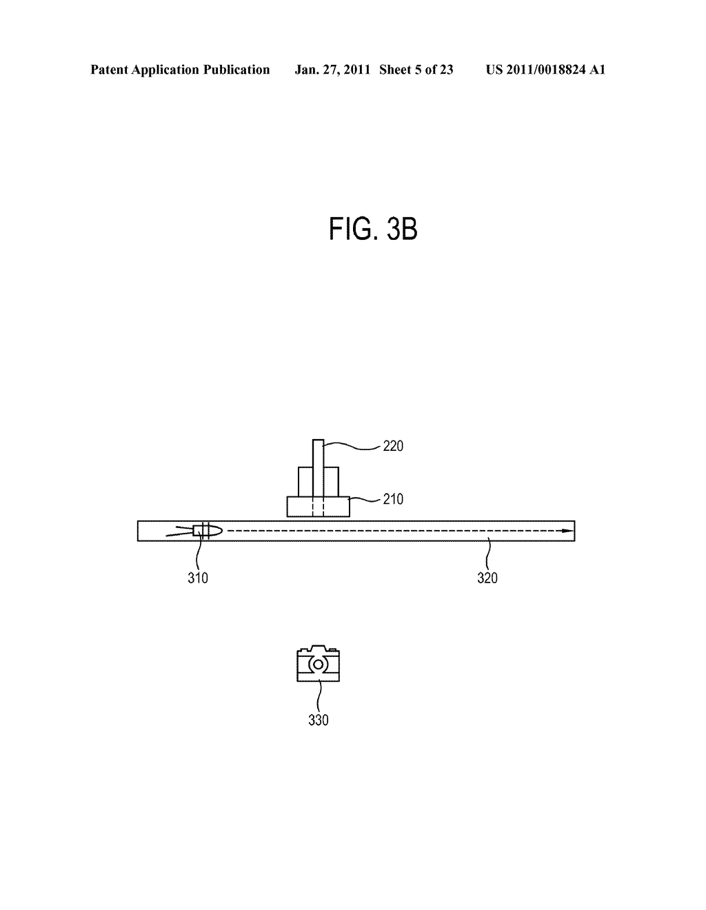 DISPLAY SYSTEM AND METHOD OF CONTROLLING THE SAME - diagram, schematic, and image 06