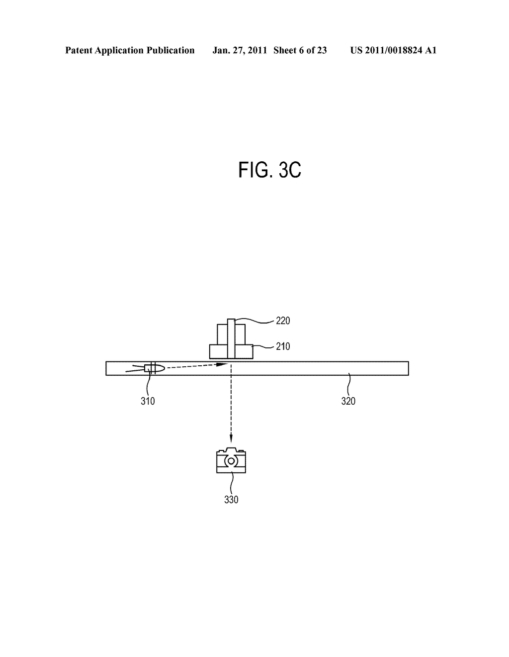 DISPLAY SYSTEM AND METHOD OF CONTROLLING THE SAME - diagram, schematic, and image 07