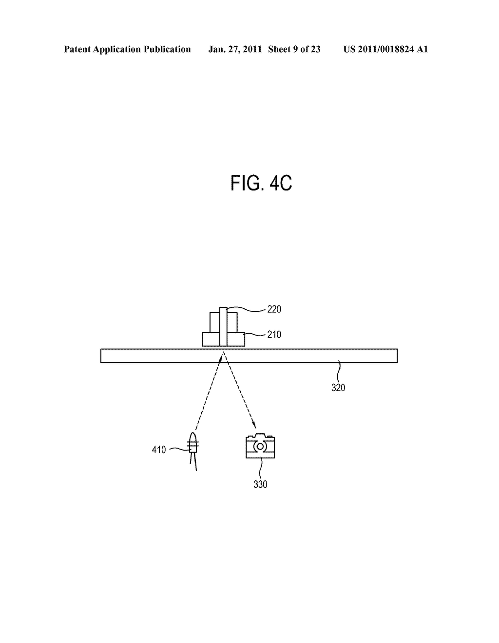 DISPLAY SYSTEM AND METHOD OF CONTROLLING THE SAME - diagram, schematic, and image 10