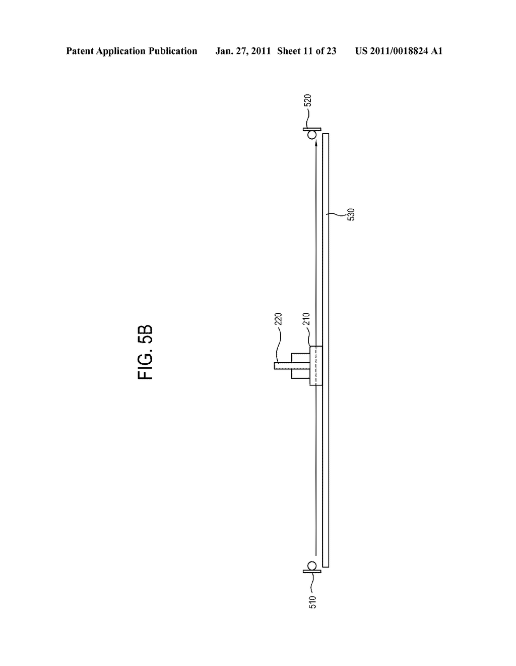 DISPLAY SYSTEM AND METHOD OF CONTROLLING THE SAME - diagram, schematic, and image 12
