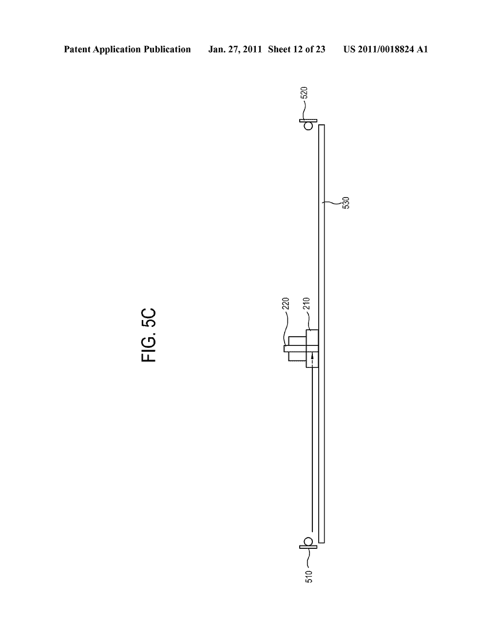 DISPLAY SYSTEM AND METHOD OF CONTROLLING THE SAME - diagram, schematic, and image 13