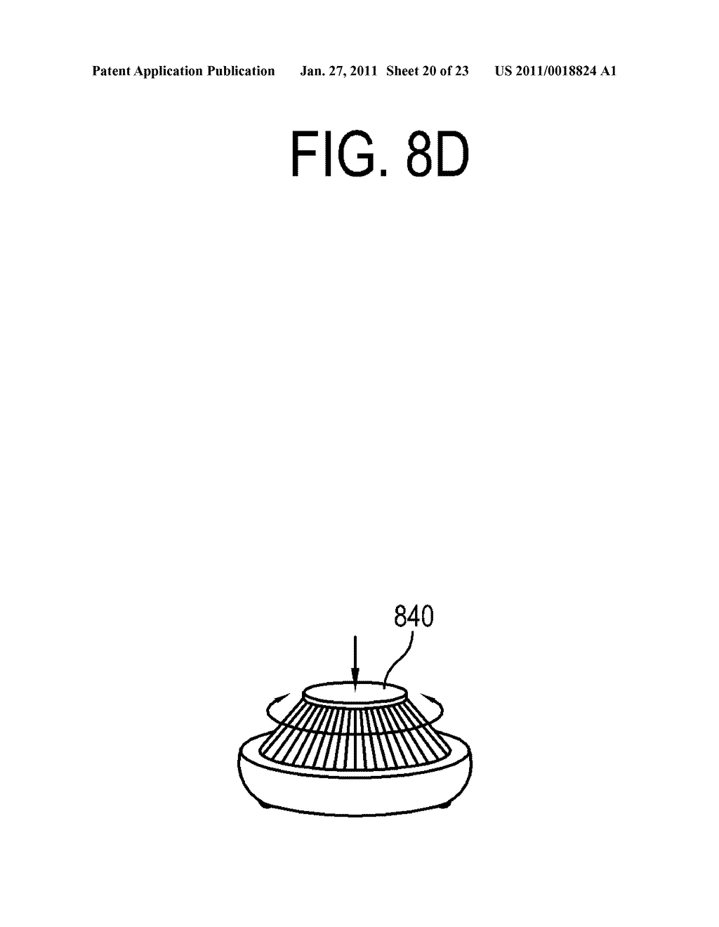 DISPLAY SYSTEM AND METHOD OF CONTROLLING THE SAME - diagram, schematic, and image 21