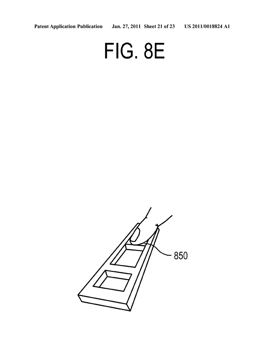 DISPLAY SYSTEM AND METHOD OF CONTROLLING THE SAME - diagram, schematic, and image 22